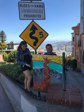 Load image into Gallery viewer, 8. Lombard Street