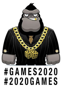 GAMES 2020 Jigsaws