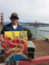 Load image into Gallery viewer, 9. Golden Gate Elements