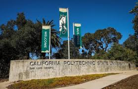 22. Mustangs Subway at Cal Poly