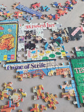 Load image into Gallery viewer, GAMES 2020 Jigsaws
