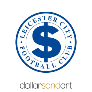 Leicester City F.C Lucky crest