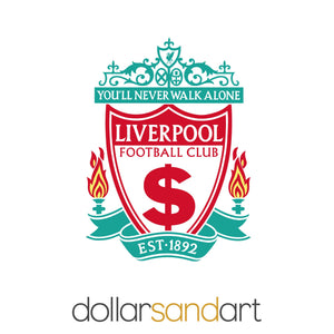 Liverpool F.C Lucky Crest