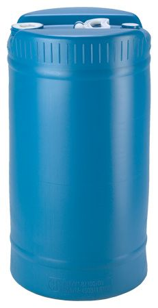 15 Gallon Water Storage Drum