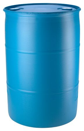 55 Gallon Water Storage Drum