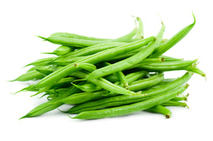 Dehydrated Green Beans - Case of #10 Cans