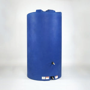 525 gallon Emergency Water Storage Tank