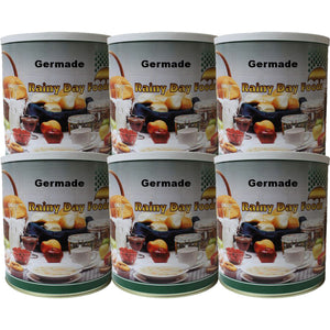 Germade - Case #10 cans