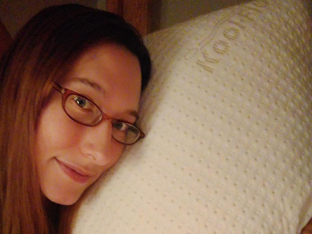 Snuggle-Pedic product review