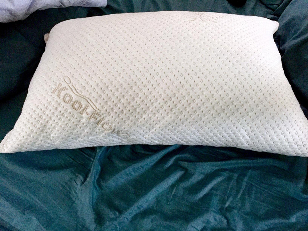 bamboo luxury pillow