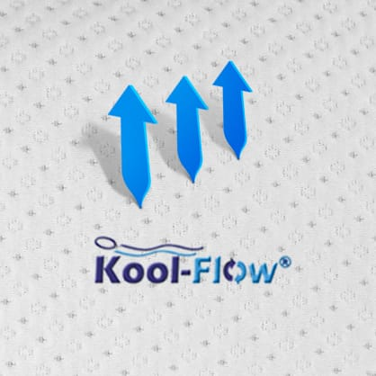 Kool-Flow Breathable Cooling