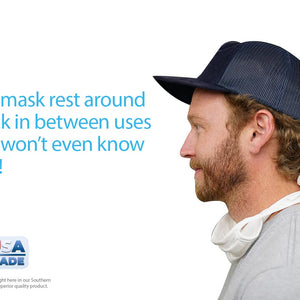Masks for coronavirus protection