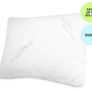Original Ultra-Luxury Bamboo Pillow