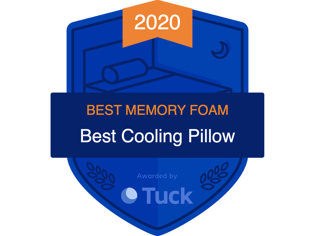 Tuck 2020 Best Cooling Pillow