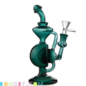 Bongby - Aaliyah - Custom Made Bong Bongs Dab For-Sale Freeshirt Free Shipping United States 2018 Bongby.com