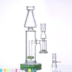 Bongby - Kinsley - Custom Made Bong Bongs Clear Dab For-Sale Free Shipping United States 2018 Bongby.com