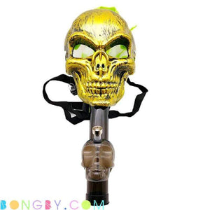 Bongby - Skull - Custom Made Black Bong Bongs Dab For-Sale Free Shipping United States 2018 Bongby.com