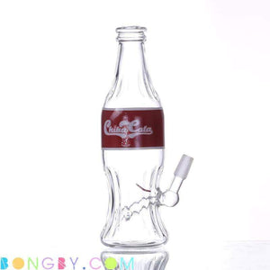 Bongby - Soda Bottle - Custom Made Bong Bongs Clear Dab Fantasy Free Shipping United States 2018 Bongby.com