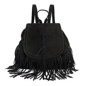 Solid Women Shoulder Bag. - Gypsy and the Wolf