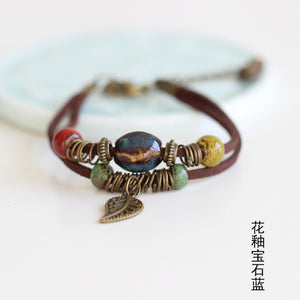 Boho bracelet 50% OFF - Gypsy and the Wolf