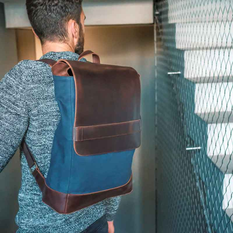 Backpack Morris