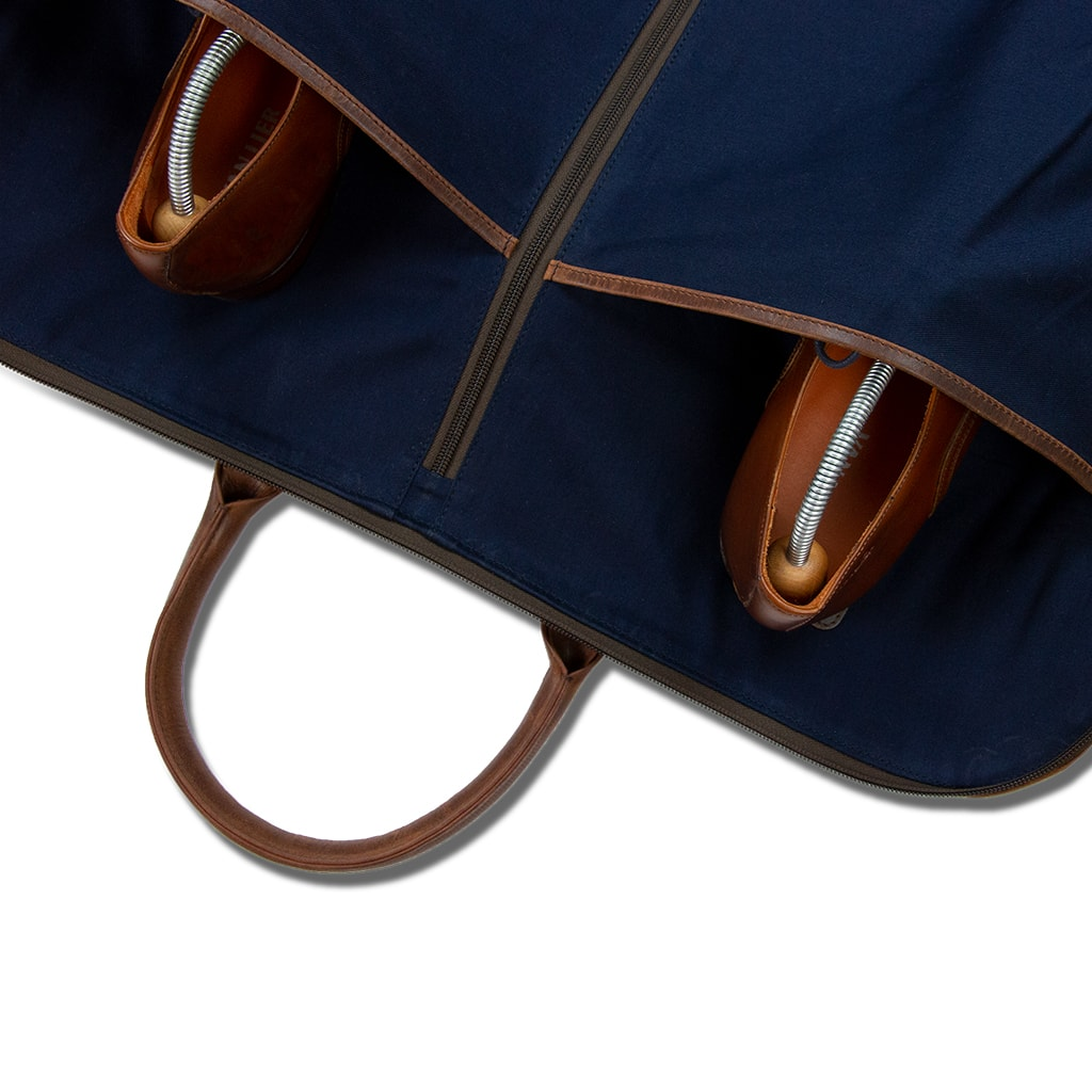 Anzugtasche Sullivan - Buckle and Seam