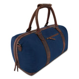 Weekender Willow Canvas Blau Seite