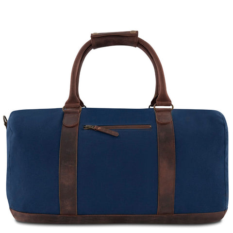 Weekender Willow Canvas Frontansicht