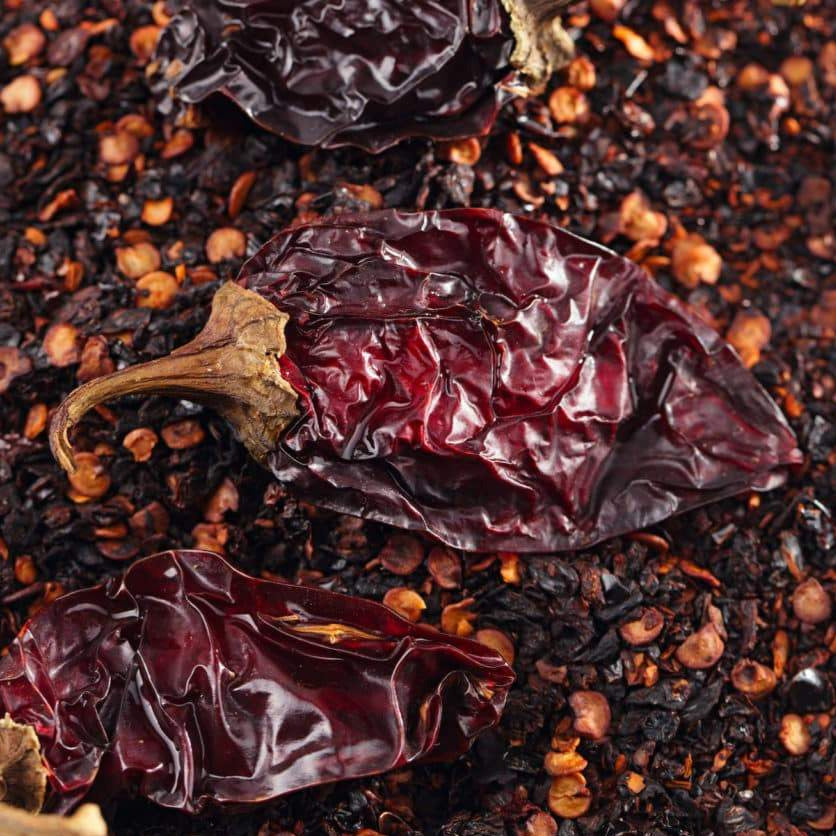 Dried Chipotle Peppers Canada