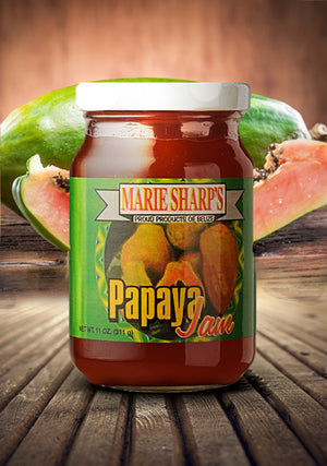 Marie Sharp's Papaya Jam