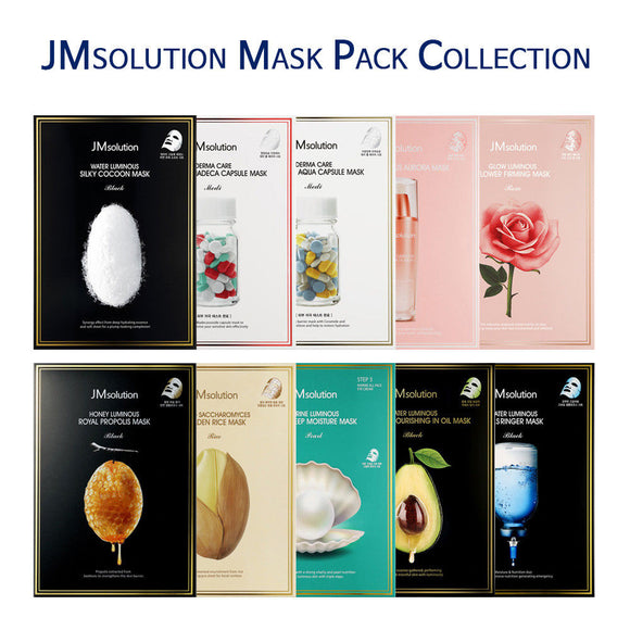 JMsolution Masks