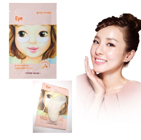 [ETUDE HOUSE] Collagen-Eye-Patch -by- beautique-online