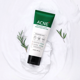 [SOME BY MI] AHA.BHA.PHA 30 Days Miracle Acne Cleanser Foam, 100ml - beautique-online