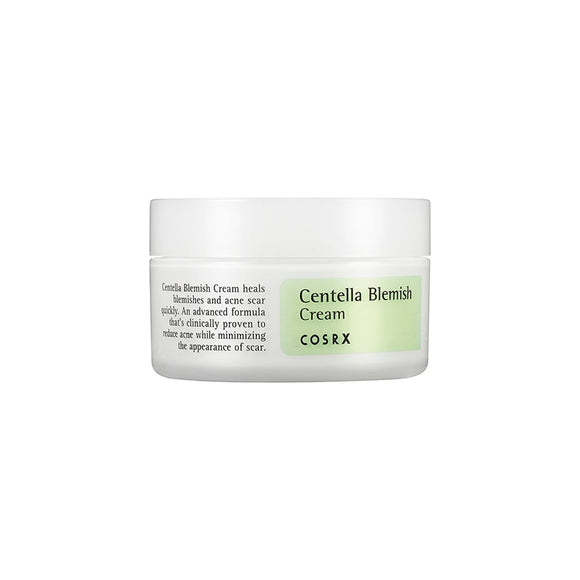[COSRX] Centella Blemish Cream, 30ml - beautique-online
