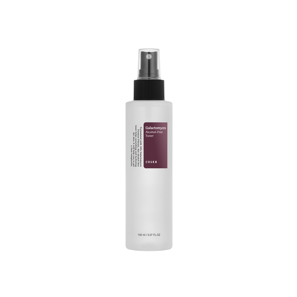 [COSRX] Galactomyces Alcohol Free Toner, 150 ml - beautique-online
