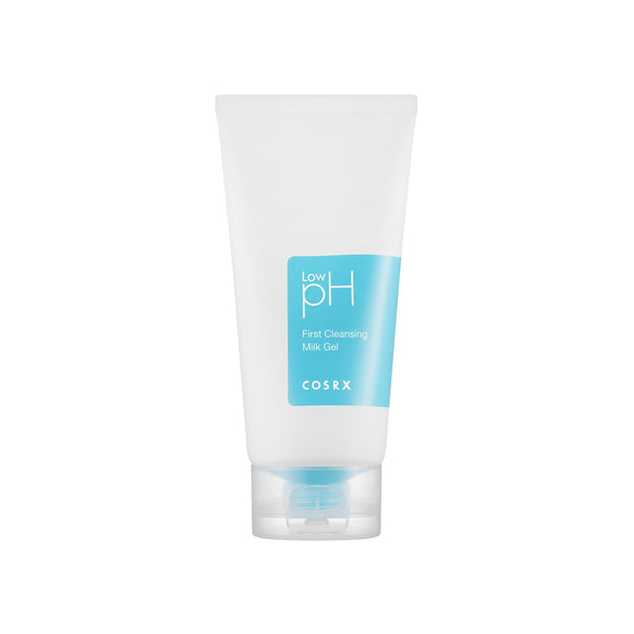 [COSRX] Low PH First Cleansing Milk Gel, 150ml - beautique-online