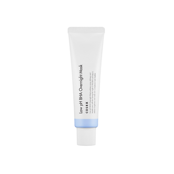 [COSRX]-Low-pH-BHA-Overnight-Mask-by-beautique-online