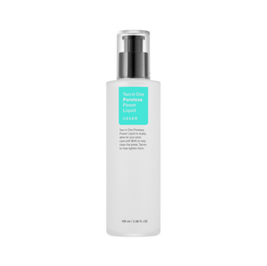 [COSRX] Two In One Poreless Power Liquid, 100ml - beautique-online