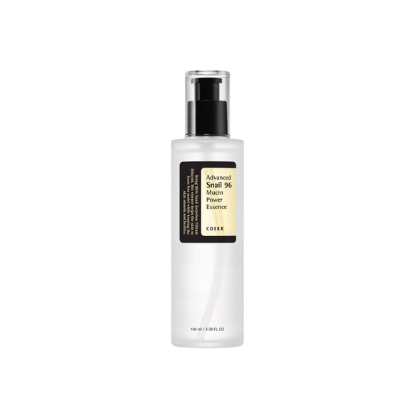 [COSRX] Advanced Snail 96 Mucin Power Essence, 100ml - beautique-online