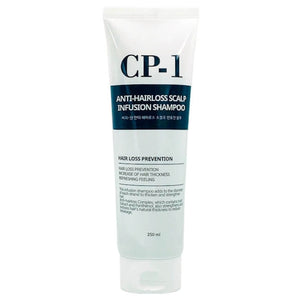 [CP-1] Anti-Hairloss Scalp Infusion Shampoo, 250ml - beautique-online
