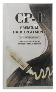 [CP-1] Premium Hair Treatment Sample, 12.5ml - beautique-online