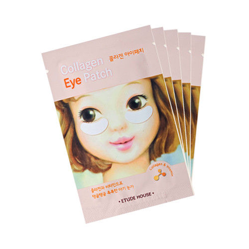 [ETUDE HOUSE] Collagen Eye Patch, 1pcs - beautique-online