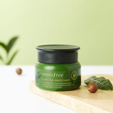 [Innisfree] Green Tea Seed Cream, 50ml - beautique-online