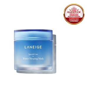 [LANEIGE] Special Care Water Sleeping Mask, 70ml - beautique-online
