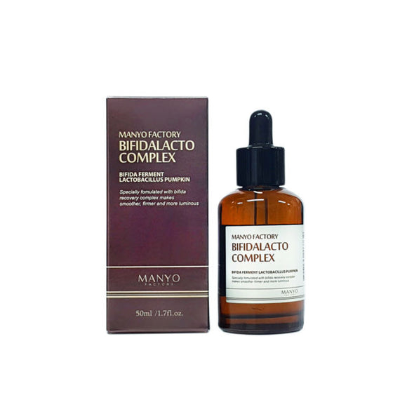 [MANYO FACTORY] Bifidalacto Complex, 50ml - beautique-online