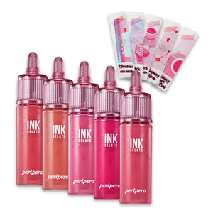 [PERIPERA] Ink-Gelato-Pink-Moment Collection-by-beautique-online