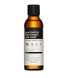 [SOME BY MI] Galactomyces Pure Vitamin C Glow Toner, 200ml - beautique-online
