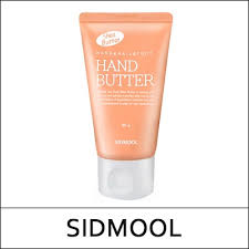 [SIDMOOL]  Hand Butter Cream, 60g - beautique-online