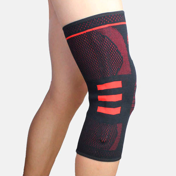 55d6e33b02 Nylon Silicon Knee Sleeve - Buy 2 Get the 3rd FREE — GetchaTec