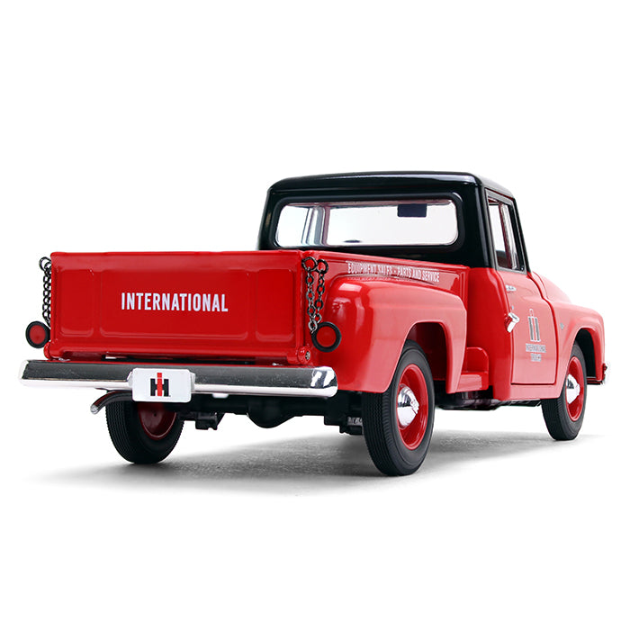 1963 International C1100 Pickup 1/25 Scale Diecast Model Truck - First Gear - 40-0427